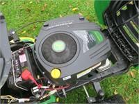 John Deere D110 Riding mower- 19 HP