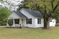 1151 Hollow Springs Rd - Live Auction!        House