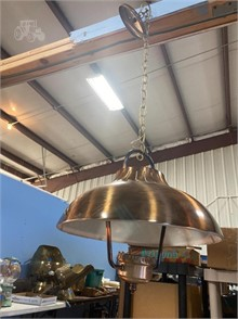 Vintage Hanging Light Other Items For Sale 1 Listings Tractorhouse Com Page 1 Of 1