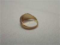 Child's Signet Ring