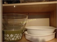More Pyrex and Corning and More
