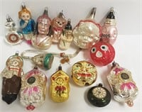 11/09/2020 @ *4PM* - Vintage Christmas & Holiday Decor