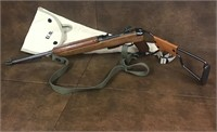Estate Firearm/Military Auction