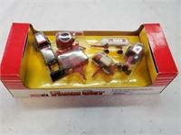 Monno Estate  Farm Toy & Collectables Auction
