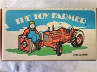 Monno Estate Toy & Collectables Auction