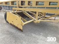 Madera Fall Equipment Auction - Madera 10/24/2020