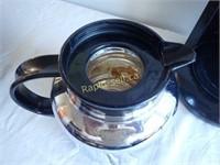 Coffee and Stir