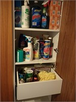 Household Cleaners Plus