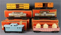 Trains, Assorted Smalls & Outdoor Items