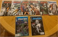 October 30th Comic Book Auction