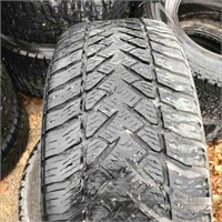 Used Set Of 2 Tires P225/60R18