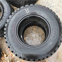 Used Set Of 2 Tires LT285/70R17