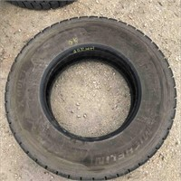Set Of 4 Recap Take Offs 275/80R22.5