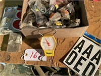 "ESTATE AUCTION OF RAYMOND ROWLAND ""ANTIQUE & MODERN TOOLS"