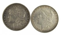 Internet Jewelry & Coin Auction - October 26th