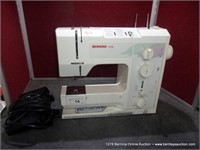 Bernina Sewing Online Auction, October 26, 2020 | A1278