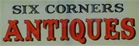 ONLINE:  Six Corners Antiques Closing