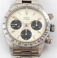 """""""LIVE Horology & Jewelry Webcast Auction Event"""""""