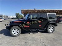 October 25th, 2020 Online Auto Auction
