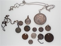 Nov 11 Online Only Coin & Currency Auction