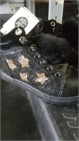 Calgary New Family Footwear & Clothing Auction Sat Oct 24t