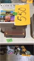 Orange Tag Auction 10/25