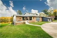 Texas Lake House