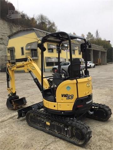 2020 YANMAR VIO23-6 a www.nord-tractors.it
