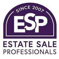 Estate Sale Professionals / Best of the Best #2 Auction
