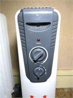 2 - Electric Oil Heaters