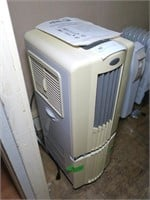 Toyotomi Mod. TID-1800 Portable Air Conditioner,
