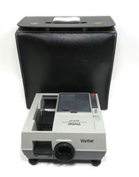 Vivitar Auto Focus slide projector Mod. 3000AF