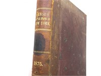 1875 Census of the State of New York,