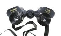 Vintage L.A. Rams 7x35 Sunscope Binoculars