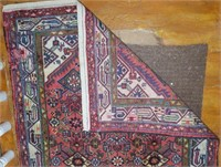 "2'9"" x 10' 6"" Persian Oriental Runner"