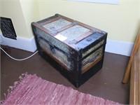 Antique Trunk,