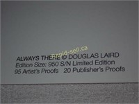 Limited Edition Doug Laird Prints, Signed