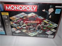 Family Games Night - New
