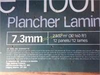 Sherlock Laminate Flooring, New