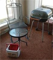 Zimmer & Ellis Household Auction
