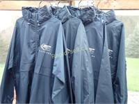 Unisex Jackets