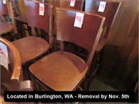 FORMER NYP BAR AND GRILL - ONLINE ONLY