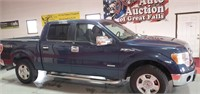 Ox and Son Public Auto Auction 10/24