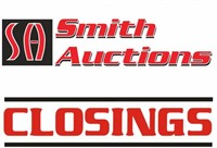 NOVEMBER 16TH - ONLINE FIREARMS & SPORTING GOODS AUCTION