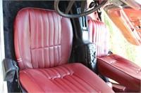 1976 Camaro Z28
