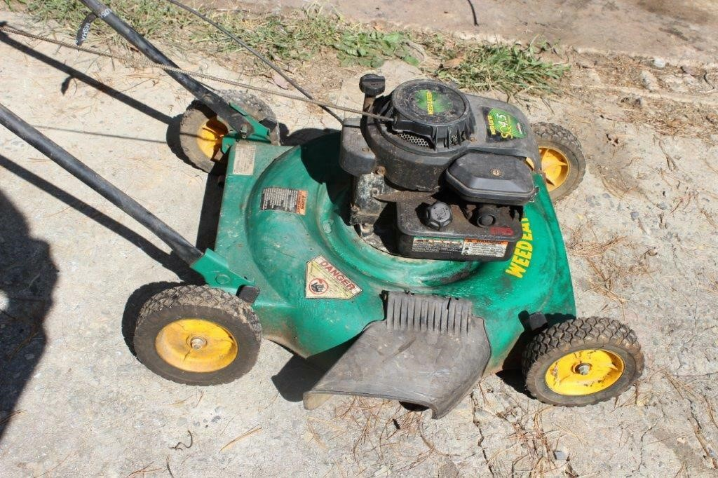 Classic Cars, Farm Equipment & More