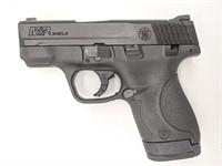 Smith & Wesson M&P Shield 9 mm - New in Box