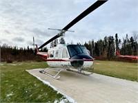 November 19th 2020 Assent Aircraft Auction