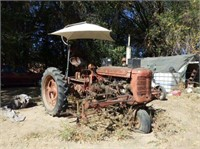 Sutherland Farms Online Auction