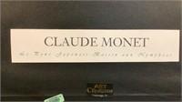 Claude Monet Print